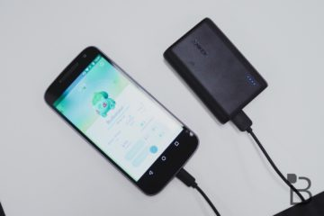 Pokémon GO dramatically increases External Batteries demand in U.S.