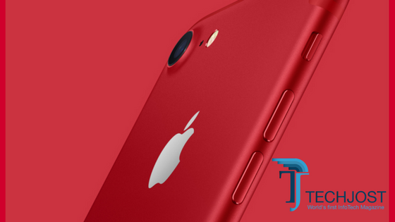 IPhone-RED
