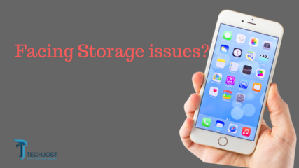 Tips to FREEUP your iPhone storage