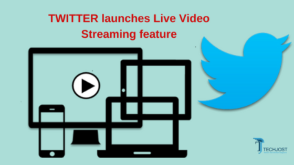 Twitter launches Live video API feature