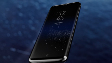 Samsung Galaxy S8 features in Pictures