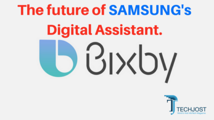 "What's the future of Samsung Digital Assistant ""Bixby"""