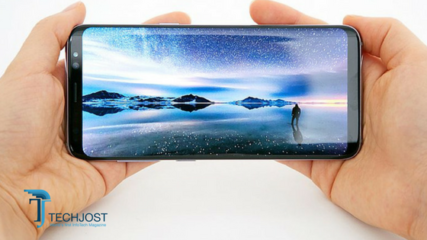 Samsung Galaxy S8 breaks all Pre-order records