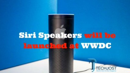 Apple planning to reveal Siri speakers this June at WWDC