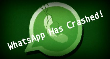 WhatsApp's 1 BILLION users aren't happy after service crashed