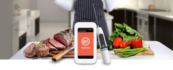 Using technology to promote food safety in your restaurant